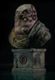 BUST - Four Eyes zombot_