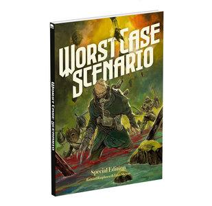 SOFT COVER - Worst Case Scenario